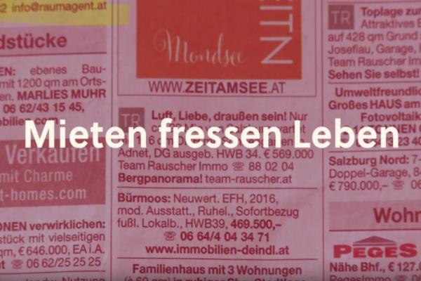 Film: Mieten fressen Leben (von Ragna Heiny)